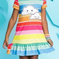 vestido mylu arcoiris