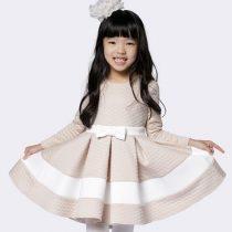 vestido infantil luluzinha