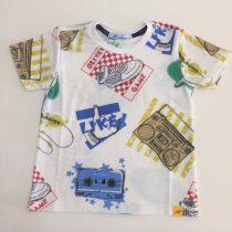 camiseta infantil oliver divertida