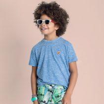 camiseta infantil masculina oliver modelo