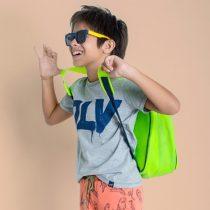 camiseta infantil masculina oliver olv modelo